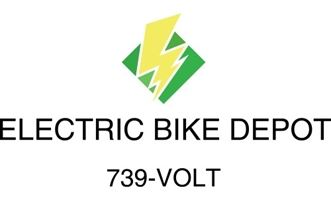 ELECTRIC BIKE DEPOT